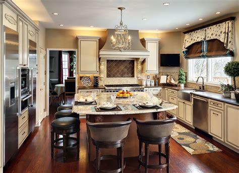 eat in kitchen design ideas what s cookin in the kitchen decorating den interiors