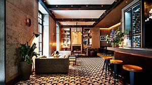 The Downtown Luxury Boutique Hotel, Reimagined: New York's ...