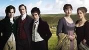 Period Drama &c: Movie Review ~ Sense & Sensibility (2008)