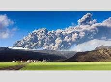Do Volcanoes Affect the Weather? Farmers' Almanac