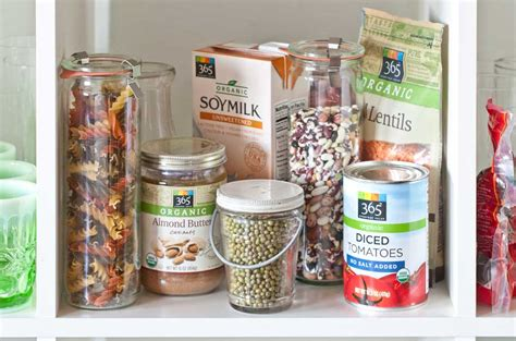 5 Low-calorie Pantry Staples To Have On Hand Open Plan Bungalow Floor Plans Over The Garage Addition Two Bedroom Sewing Room Of Houses For Sale Create An Office Pole Barn Homes