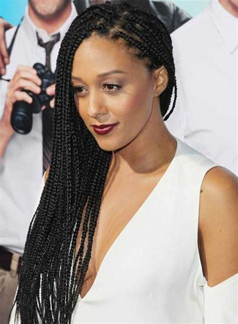 black hairstyles for long braids 15 hairstyles for black women with long hair hairstyles