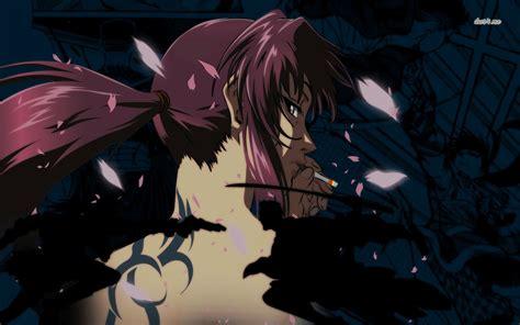 Black Lagoon Anime Wallpaper - revy black lagoon wallpaper wallpapersafari