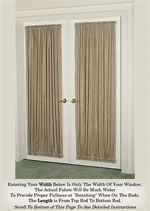 curtains for doors door curtains soho privacy fabric With fabric doorway curtains