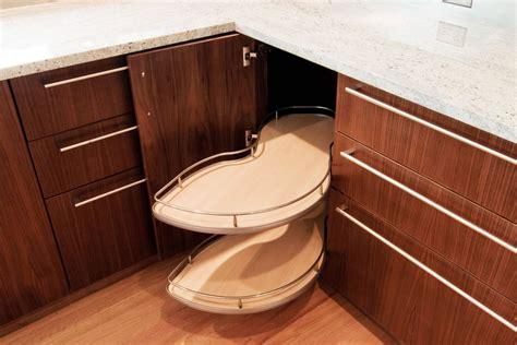 corner kitchen cabinet squeeze  spaces home design
