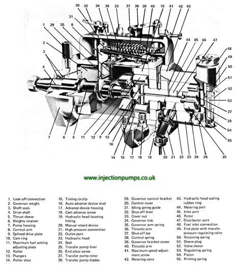 Ford Tractor Injector Diagram by Ford 4000 Tractor Parts Diagram Wiring Diagram Fuse Box