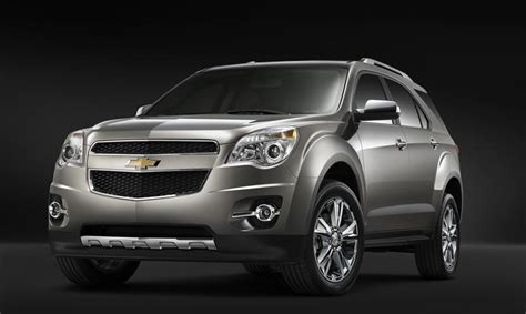 Chevrolet Equinox Wins Usa Today Crossover Shootout