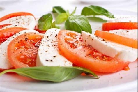 cours de cuisine aix recette de tomate mozzarella facile et rapide
