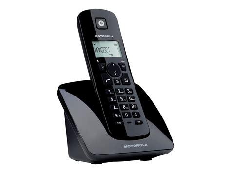 telephone bureau motorola c401 téléphone sans fil avec id d 39 appelant