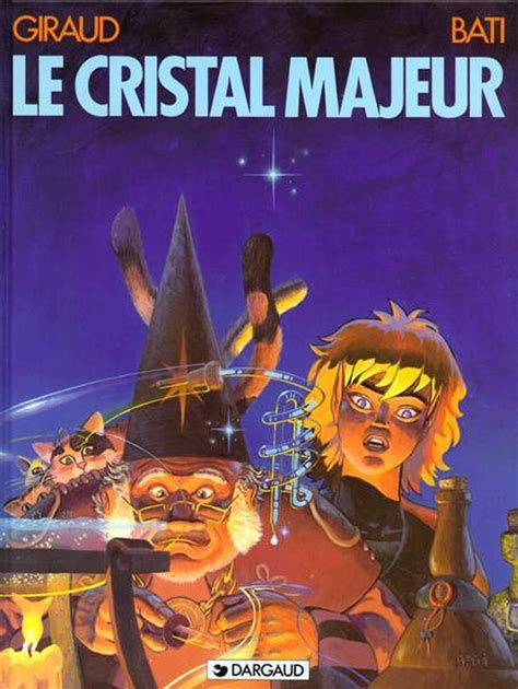 altor tome  cristal majeur le bd editions dargaud