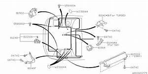 Wiring Harnes Subaru Forester