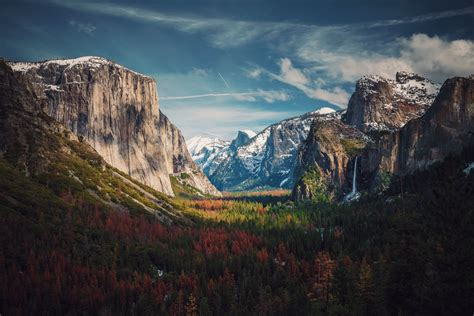 The Top 15 National Parks In The United States - DoloTrip