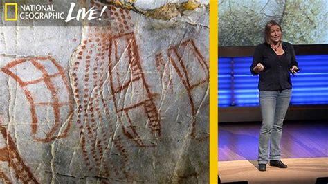 ice age cave art unlocking  mysteries