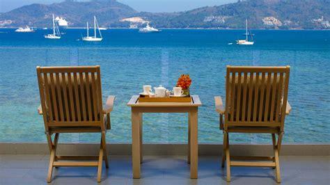 superior view room amari phuket