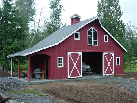 shed home plans shed project more flat roof pole barn plans