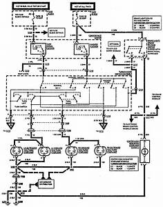 1969 Buick Turn Signal Wiring Diagram