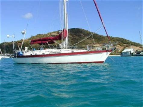 Sailboats Quarterdeck 10 best three cabin stateroom sailboats for 200 000