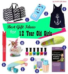 list of good 12th birthday gifts for girls vivid s