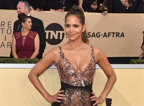 Halle Berry's Home Was Almost Seized By A Delusional Man ...