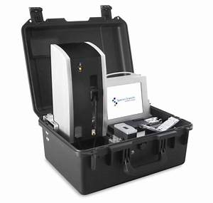 FieldLab 58 Portable Fluid Analysis System From Spectro ...