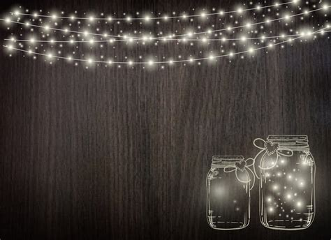 lights wallpaper magical luminous bottle background material String