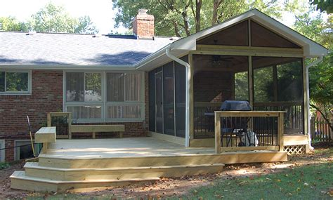 how does a deck affect the resale value of your home