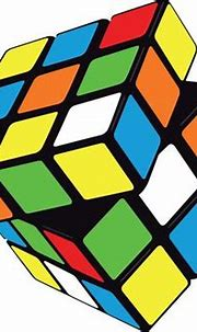 Vector Rubik's cube - Download Free Vector Art, Stock ...