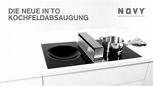 Bora Dunstabzug Erfahrungen : novy in 39 to kochfeldabsaugung youtube ~ A.2002-acura-tl-radio.info Haus und Dekorationen