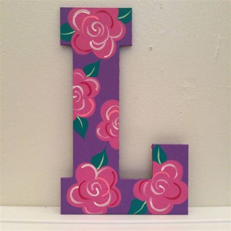 item  unavailable etsy painted letters
