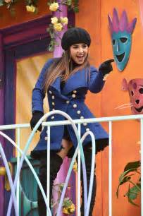 becky g 2014 macy 39 s thanksgiving day parade in new york city