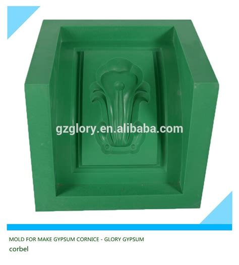 Plaster Corbel Moulds by Fiber Plastic Mold For Gypsum Corbel Mold Buy Mold For