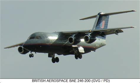 The Bae 146