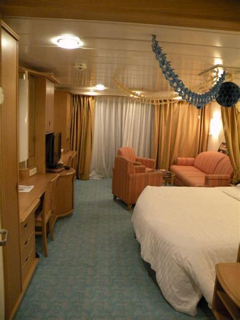royal caribbean explorer seas cruise review