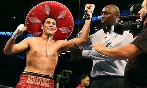 Mexican Boxers Talk Independence Day  U2013 Boxing Action 24