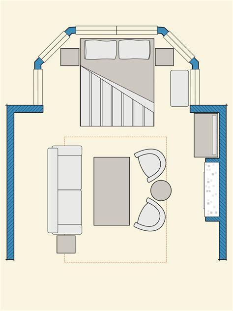 layout of master bedroom bedroom floor plans hgtv 15785