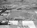 Historic California Posts: Naval Air Station, Livermore