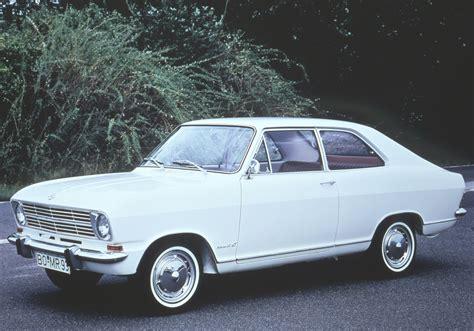 1970 Opel Kadett by 1970 Opel Kadett Photos Informations Articles