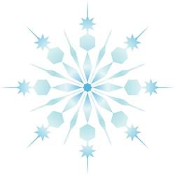 Image result for snowflake clip art free