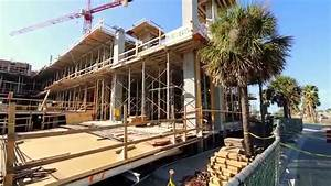 11.16.2014 Construction of a new hotel Clearwater beach ...