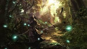 HDs Fantasy - WallDevil