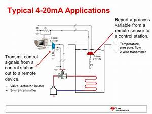2-wire Vs  3-wire Transmitters