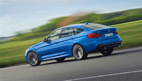 bmw 3 gt 2020 bmw 3 series gt may become a 4 series gt the torque report