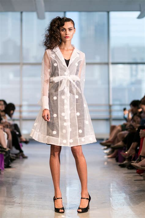 Yuna Yang Spring 2015 Best Collections from New York