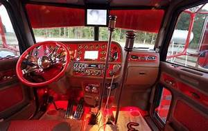 Custom Big Rigs - Custom Peterbilts - | Big Rigs ...