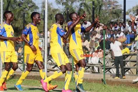 The results were the same even when this tournament (ccl) was played in the middle of the mls season. KCCA FC Seek to Make History as they Take on Mamelodi ...