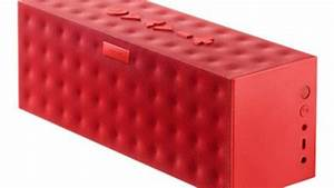 Jawbone Big Jambox review - CNET