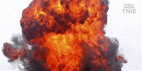 One killed, 7 injured in cylinder blast and wall collapse ...