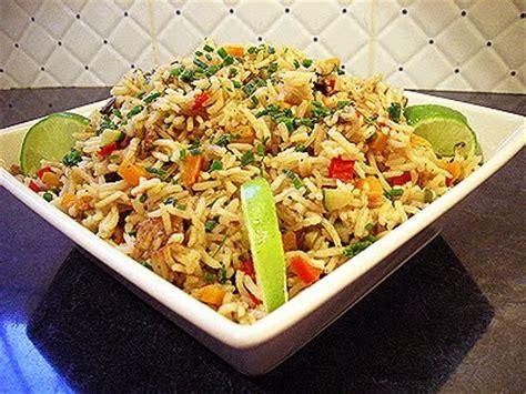 cuisiner riz riz basmati aux petits legumes la recette facile par