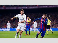 Real Madrid vs Barcelona, El Clásico 2017 CONFIRMED
