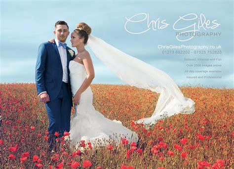 advertising  wedding magazines work